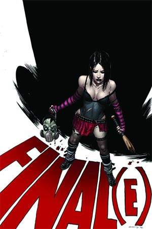 Hack Slash Vol 2 #25 Cvr A Tim Seeley & Dominic Marco