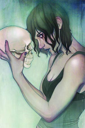 Hack Slash Vol 2 #25 Cvr B Jenny Frison