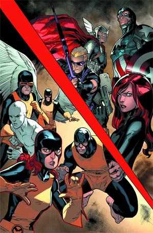 All-New X-Men #8 1st Ptg Regular Stuart Immonen Cover