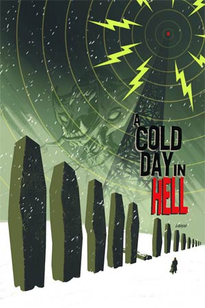BPRD Hell On Earth #105 Cold Day In Hell Part 1