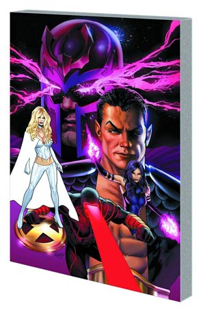 Uncanny X-Men Complete Collection By Matt Fraction Vol 2 TP