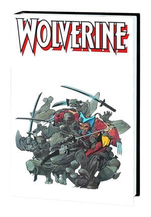 Wolverine By Claremont & Miller HC