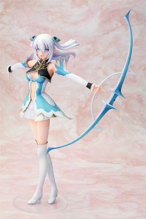 Shining Blade Altina Ani-Statue