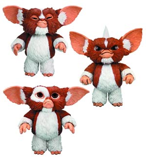 DO NOT USE (DNO) Gremlins Mogwai Series 3 Action Figure Assortment Case