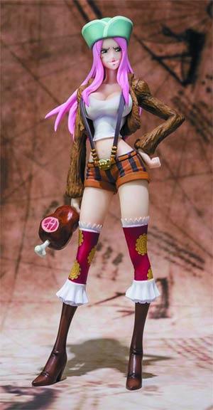 One Piece Figuarts Zero - Jewelry Bonney Figure