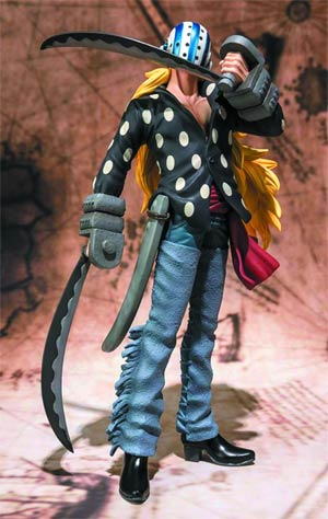 One Piece Figuarts ZERO - Killer Figure