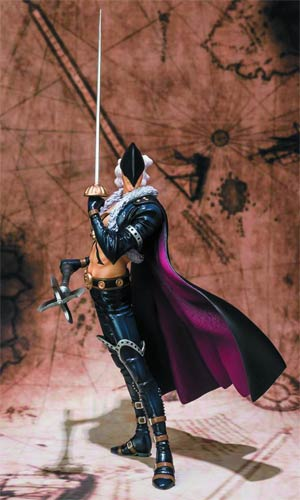 One Piece Figuarts ZERO - X Drake Figure