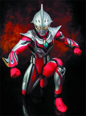 Ultraman Ultra-Act - Nexus Junis Action Figure