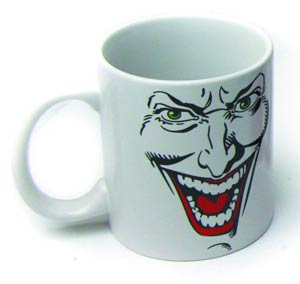 DC Comics Face Mug - Joker