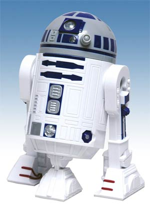 Star Wars R2-D2 Talking Money Bank
