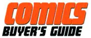 Comics Buyers Guide #1702