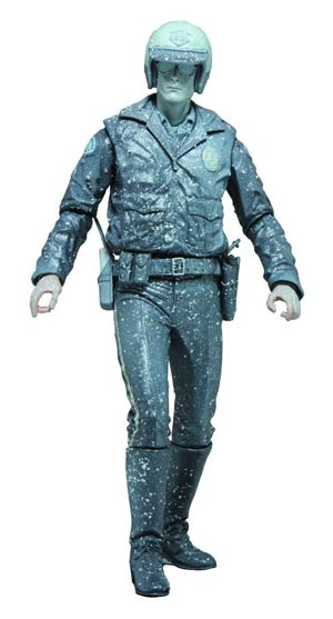 Terminator Collection Series 3 T-1000 Liquid Nitrogen 7-Inch Action Figure