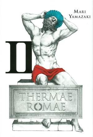 Thermae Romae Vol 2 HC