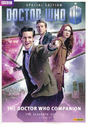 Doctor Who Special #33