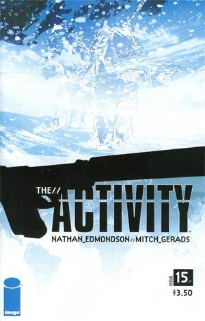 Activity #15