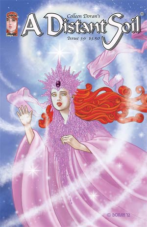Distant Soil Vol 2 #39