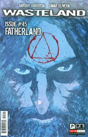 Wasteland (Oni Press) #45