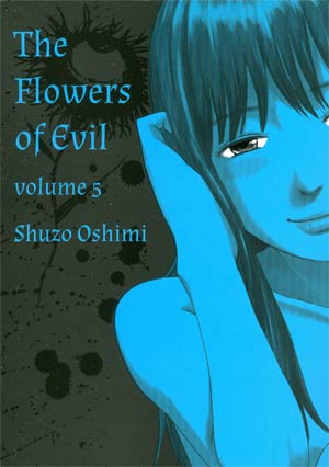 Flowers Of Evil Vol 5 GN