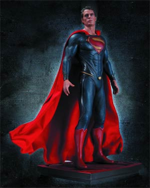 Man Of Steel Superman 1/6 Scale Iconic Statue