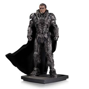 Man Of Steel Zod 1/6 Scale Iconic Statue