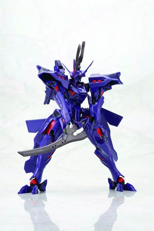 Muv-Luv Alternative Takemikaduchi Type 00R Plastic Model Kit