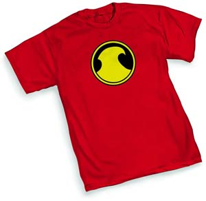 Red Robin Symbol T-Shirt Large