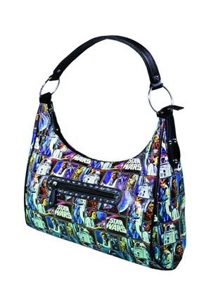 Star Wars Handbag - A New Hope Collage