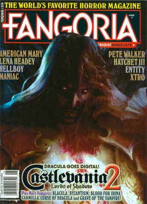 Fangoria #324