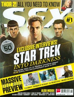 SFX #234 Jun 2013