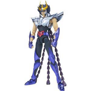 Saint Seiya Cloth Myth EX - Phoenix Ikki (New Bronze Cloth) Action Figure