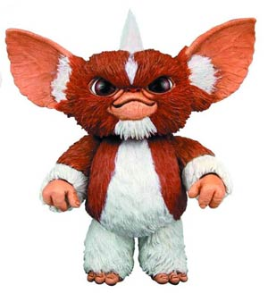 Gremlins Mogwais Series 3 Stripe 7-Inch Action Figure