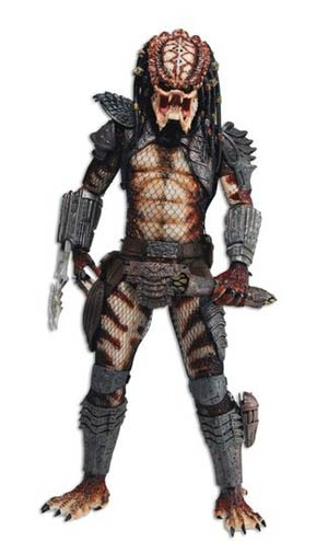 Predator 2 Series 2 City Hunter 20-Inch Action Figure