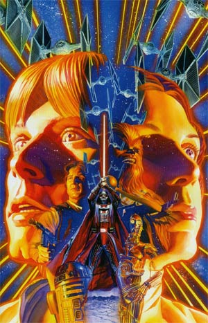 Star Wars (Dark Horse) Vol 2 #1 2nd Ptg (Limit 1 Per Customer)