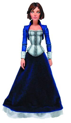 Bioshock Infinite Series 1 Elizabeth 7-Inch Action Figure