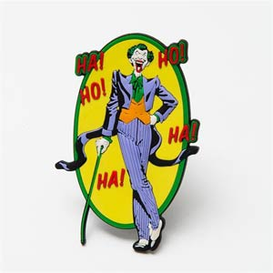 Mega-Mega Magnet Joker Magnet