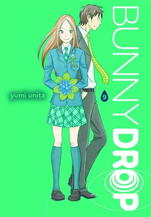 Bunny Drop Vol 9 GN