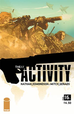 Activity #16