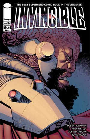 Invincible #103
