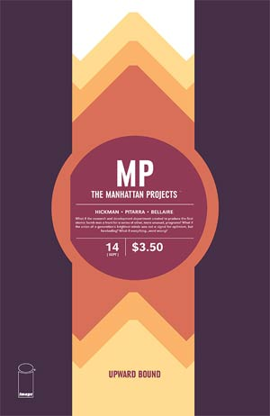 Manhattan Projects #14