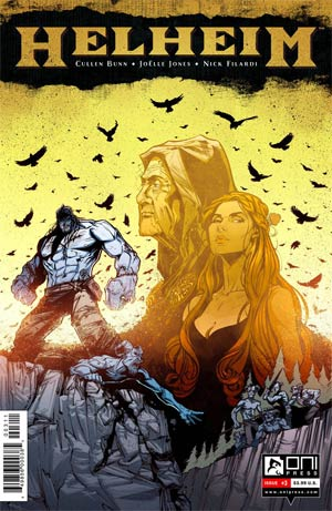 Helheim #3
