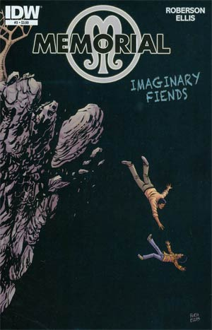 Memorial Imaginary Fiends #3