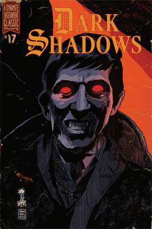 Dark Shadows (Dynamite Entertainment) #17