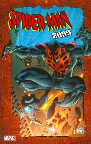 Spider-Man 2099 Vol 1 TP New Printing