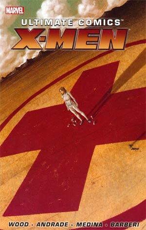 Ultimate Comics X-Men By Brian Wood Vol 1 TP