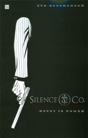 Silence & Co GN