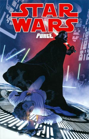 Star Wars Purge TP