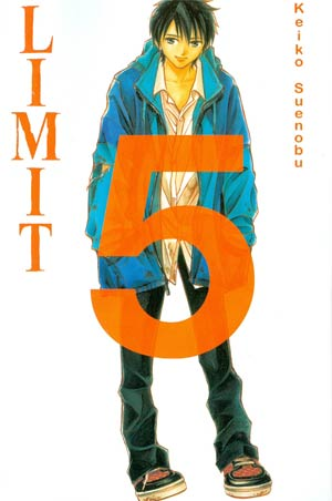 Limit Vol 5 GN