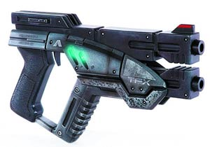 Mass Effect 3 M-3 Predator Full Scale Replica