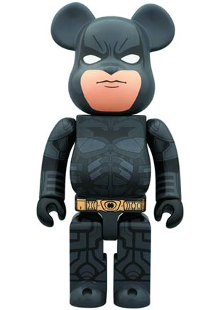 Batman Dark Knight Rises 400 Percent Bearbrick