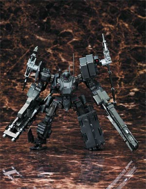 Armored Core V UCR/10L Agni Plastic Model Kit